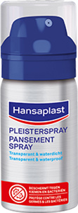 Pleister Spray