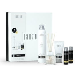 Janzen Pure Moments Giftset 3 Delig, Black 22