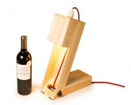 Rackpack Wine Light