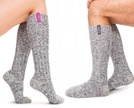 Duurzame Wollen Sokken, High