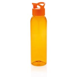 AS waterfles, oranje