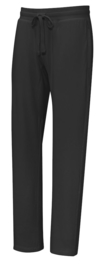 Cottover Sweat Pants, zwart