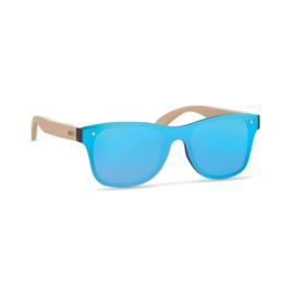 Bamboe Bril, Blauw