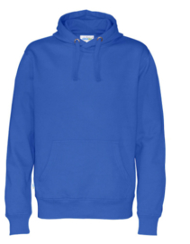 Cottover Hoody, royal blue