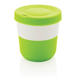PLA Koffie Cup, Groen