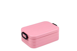 Lunchbox Take a Break midi, Nordic Pink