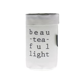 Beau-Tea-Ful Light