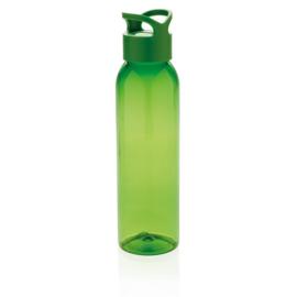 AS waterfles, groen