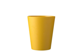 Beker, Pebble Yellow