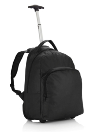 Backpack Trolley, zwart