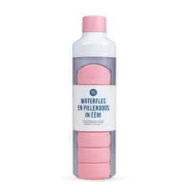 De YOS Bottle, Roze