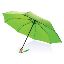 Auto Open RPET Paraplu, 21''