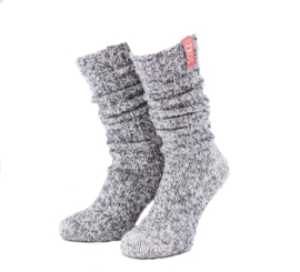 Duurzame Wollen Sokken, Medium