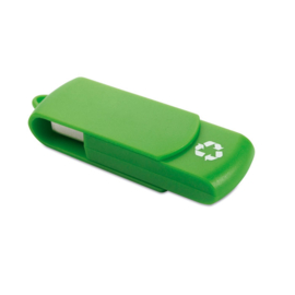Eco USB Stick, groen