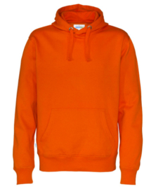 Cottover Hoody, oranje
