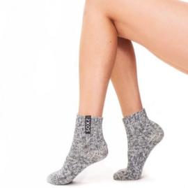 Duurzame Wollen Sokken, Low