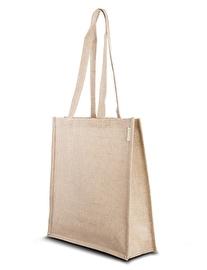 Jute Shoulder Bag Basic