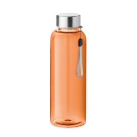 RPET Drinkglas, Oranje