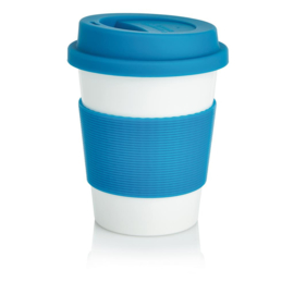 ECO PLA Koffiemok, Blauw
