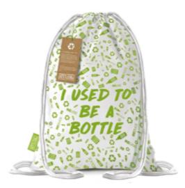 BottleBag Pack Rugzak -  All Over Bedrukking