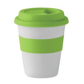 PLA Koffiemok, Groen