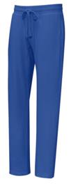Cottover Sweat Pants Man royal blue