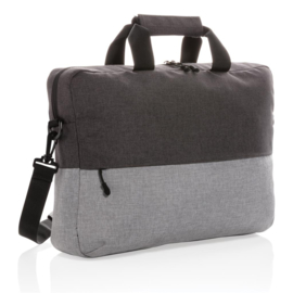 RFID laptop tas, PVC vrij