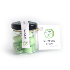 Snippers Sweets, Mojito