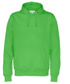 Cottover Hoody, groen