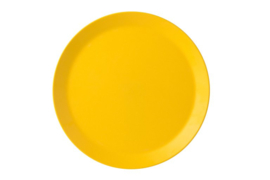 Plat Bord, Pebble Yellow