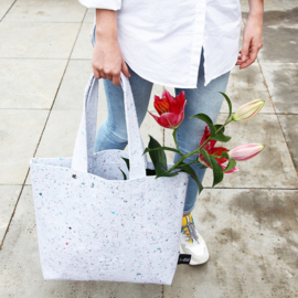 Tote i-did Care White