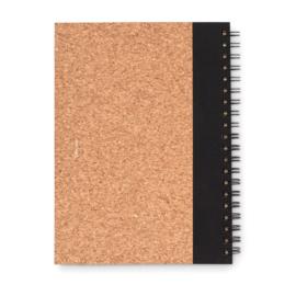 Notitieboek van Kurk