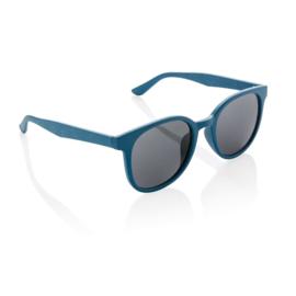 ECO Zonnebril blauw