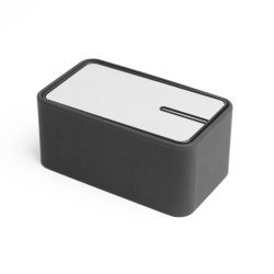 mobiele oplader van ASB en aluminium - Domocharg
