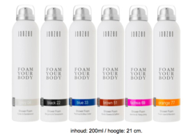 Janzen bodylotion