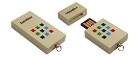 Eco Wood USB