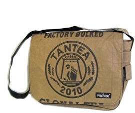 Rag-bag, Tamil Nadu Laptop Bag