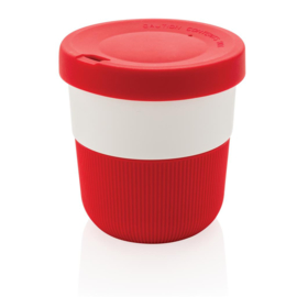 PLA Koffie Cup, Rood