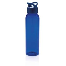 AS waterfles, blauw