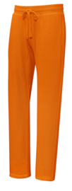 Cottover Sweat Pants Man oranje
