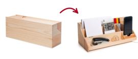 Rackpack -Desk Topper