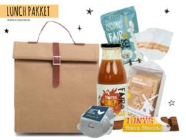 Kerstpakket Lunchbox