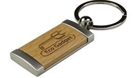 Luxe ECO sleutelhanger