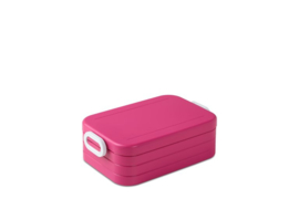 Lunchbox Take a Break midi, Pink