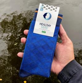 Sokken Van Gebruikte Visnetten