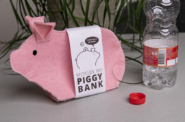 RPET Piggy Bag