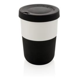 PLA Koffie Cup, Zwart