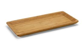 Bamboe dienblad