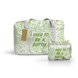 BottleBag Beach  all-over print