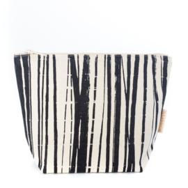 Bio Cotton Toilettas, Wrapping Stripes
